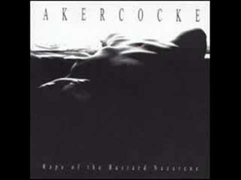 Akercocke - Marguerite And Gretchen