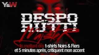 Despo Rutti - Majster / Album Majster Bientot // Y & W
