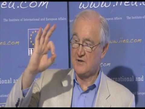 Eddie O'Connor: The European Supergrid
