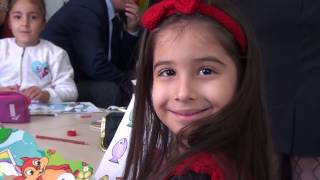 Mimar Sinan İlkokulu'na Yeni Ana Sınıfları Ve Konferans Salonu Kazandırdık