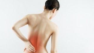 Mal de dos : 5 exercices pour soulager le mal de dos et éviter la hernie discale et la sciatique