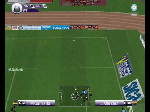 1 liga argentina