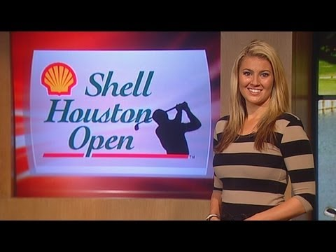 PGA TOUR Today: What to watch for at the Shell Houston Open