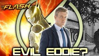 Evil Eddie theory