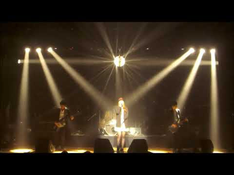 SANO HEART ROCK FES 18th  Loversoul music society