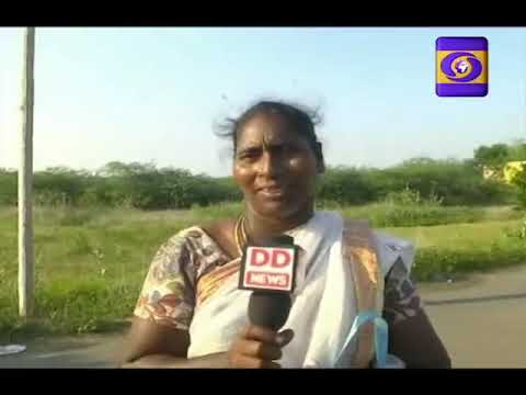 GROUND REPORT- TAMILNADU- ACCELERATED ROAD DEVELOPMENT- KANCHEEPURAM- 14-09-2018