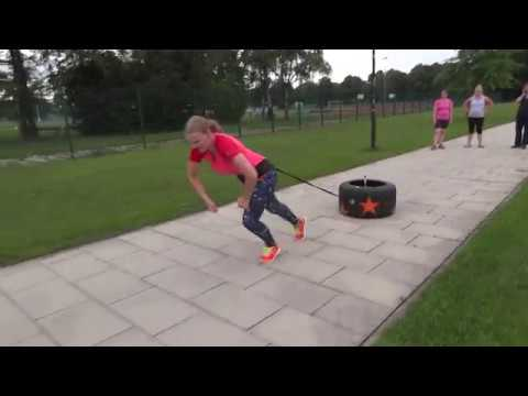 CrossFit Training, Outdoor Training Dresden bei Fit mit Chris Personal Training