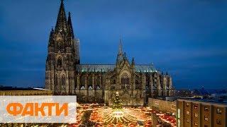 Отдых в Германии: самые интересные маршруты Кельна