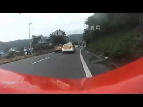 桃園龜山計程車競速釀重大車禍