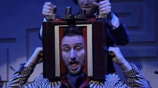 Ricardo Malerbi - Cena Head Twist