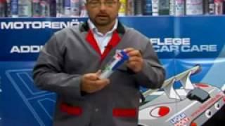 liquimoly Injection-Reiniger Effectiv Очиститель инжектора