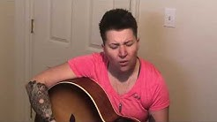 Rich and Miserable by Kenny Chesney (Acoustic Cover) - Devin Rae