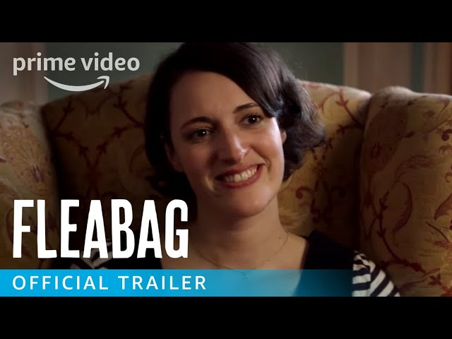 Fleabag Season 2 - Official Trailer | Prime Video