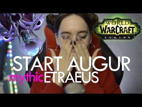 STAR AUGUR ETRAEUS MYTHIC NIGHTHOLD