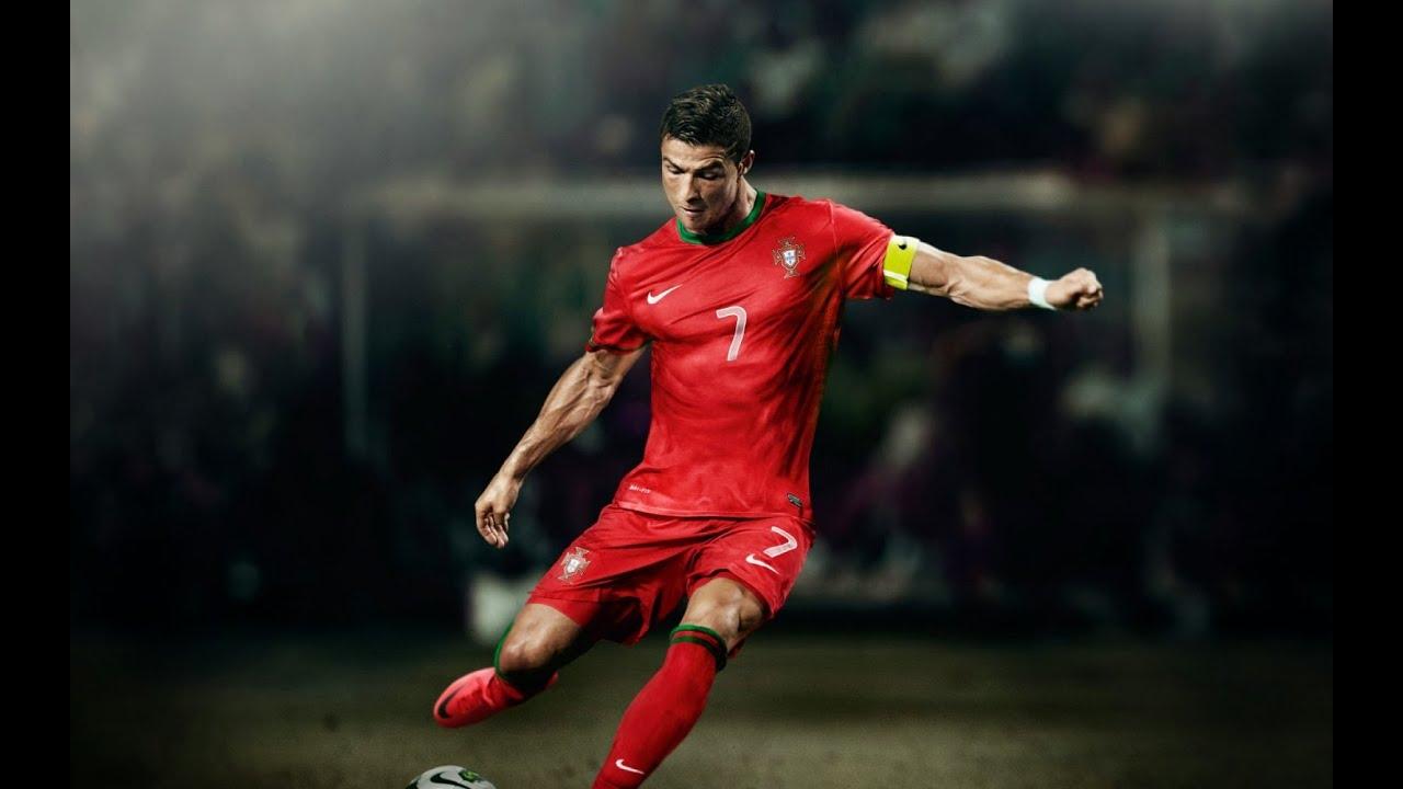 Cristiano Ronaldo 2014 Wallpapers Full HD