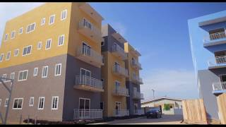 Devtraco Courts' East End Condos is one of Ghana's most attractive ...