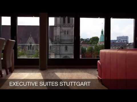 Serviced Apartments Stuttgart - Executive Suites Stuttgart