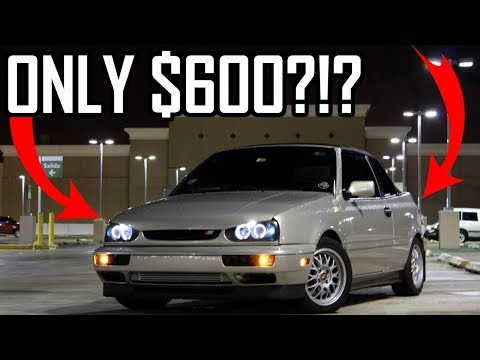 5 Best Cheap Reliable Cars Under $600 - Under $1000