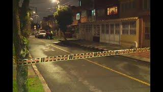 Hombre fue asesinado tras oponerse al robo de su carro - Ojo de la noche
