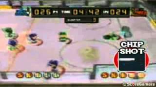 Kidz Sports Ice Hockey Wii Trailer