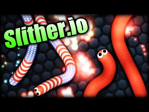 MACH PLATZ FÜR PLATZ 1 !! | Slither.io #2
