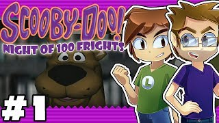 Scooby-Doo! Night of 100 Frights: Jak & Lev - Part 1