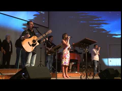 Holy Holy Holy (Savior and King) - (John Dykes, Reginald Heber, Walker Beach)