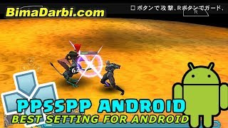 (PSP) Coded Soul: Uketsugareshi Idea [PPSSPP Android] #AGameDroid