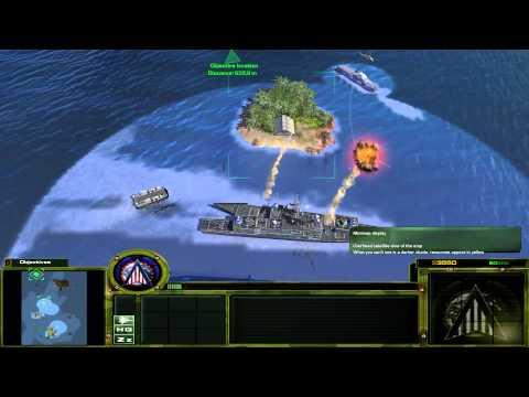 Act of War: High Treason - 12 - The Grand Bahamas