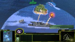 Act of War: High Treason - 12 - The Grand Bahamas
