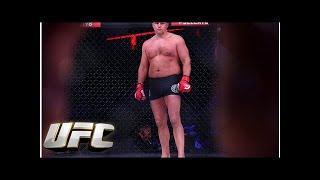 USA TODAY Sports/MMAjunkie MMA rankings, May 1: Welcome back, Fedor Emelianenko