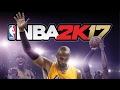 NBA2k17 New MyCareer ep1 First Game!