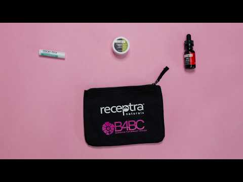 Receptra Stop Motion Video