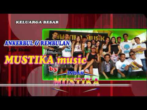 MUSTIKA MUSIC, KELANGAN by Frida Najwa