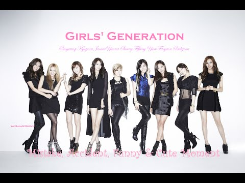 PART 153: Kpop Mistake & Accident [Girls' Generation only]