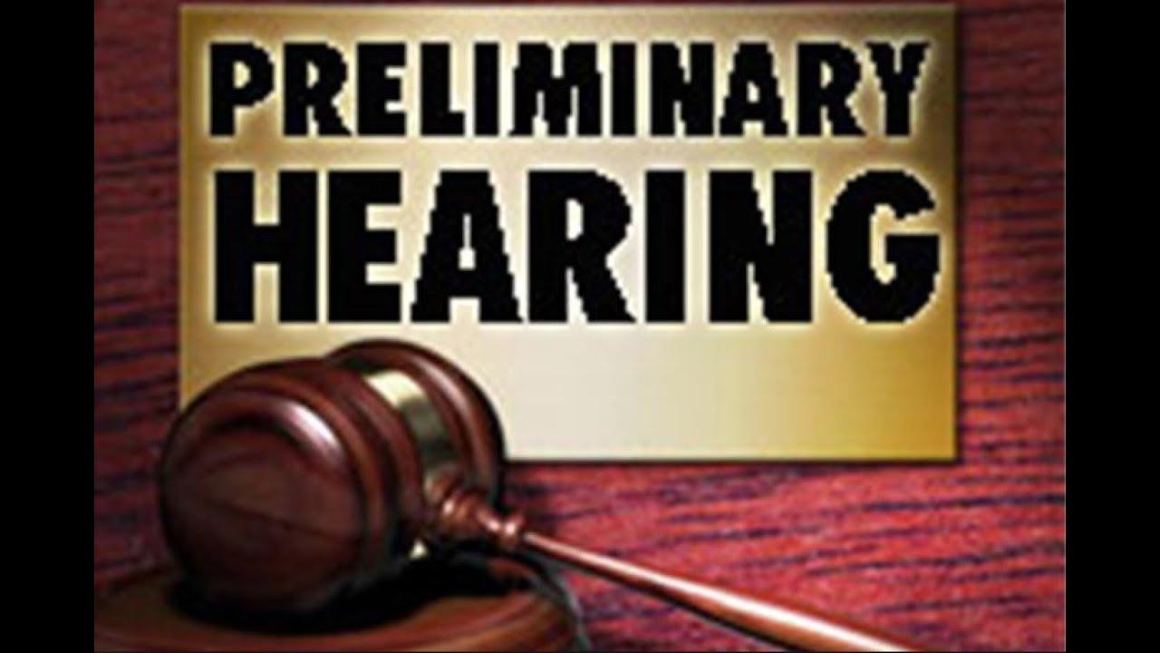 What is a Preliminary hearing? Las Vegas Criminal Defense ...