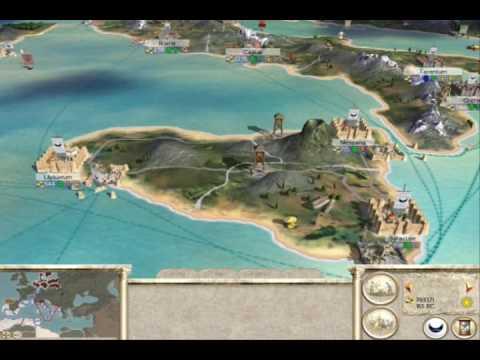 Rome Total War General Advice #1