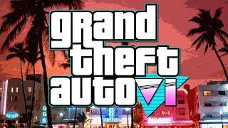GTA 6 Going Back To Liberty City & Not Vice City? (GTA VI)