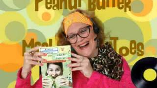 Peanut Butter And Mashed Potatoes By Deborah Godin