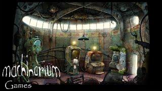 machinarium (Машинариум) #4 Игровые Автоматы