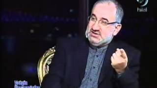 Vicdan Allah'ın konuştuğu yerdir- Mustafa İSLAMOĞLU
