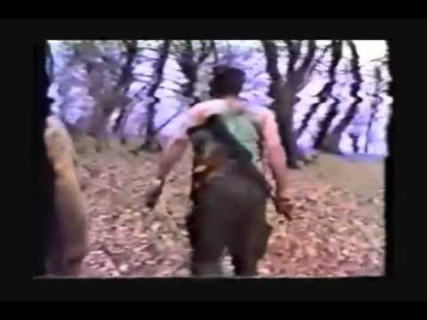 Нагорный Карабах (Арцах) 1994, Арегасар (рус. субтитры)