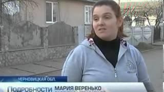 Изнасилование на Буковине: Пострадавшая на краю жизн...