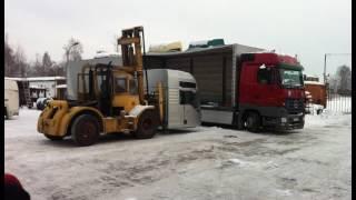 Машинокомплекты из Европы - разборка грузовиков MAN TGA и доставка в России(, 2016-08-11T19:39:39.000Z)