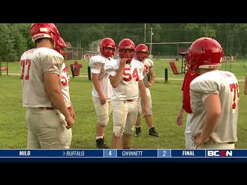 Bedford 2018 Football Preview