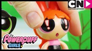Powerpuff Girls Toys | Swing to the Stars | Powerpuff Playsets