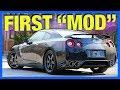 """THE FIRST GTR """"MOD"""""""