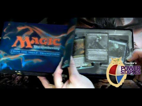 live POWER*PACK Preview - From the Vault: Transform - Unboxing - Teecee's POWER*STAPLES Mp3