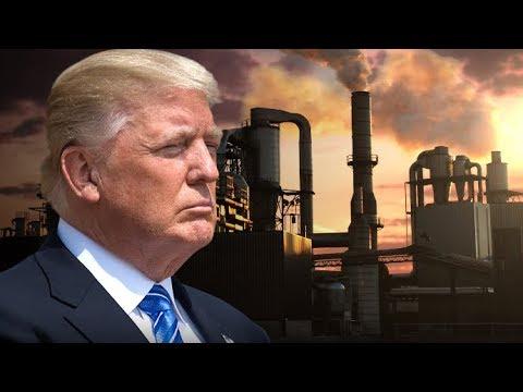 Trump Closes Climate Change Preparedness Agency Mp3