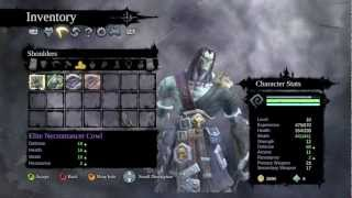 Darksiders 2 - Gameplay Trailer - PC, Xbox360, PS3